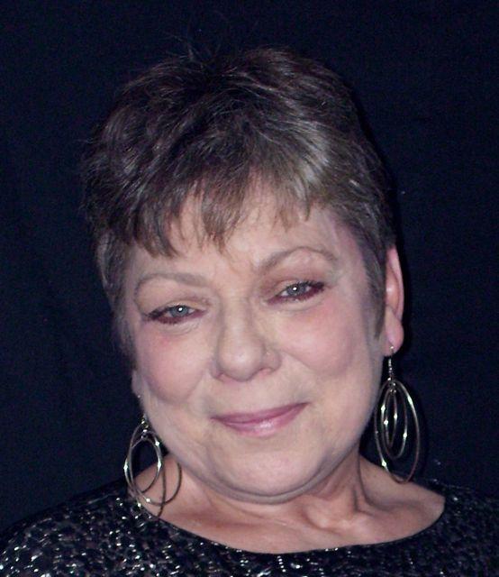 June Harder